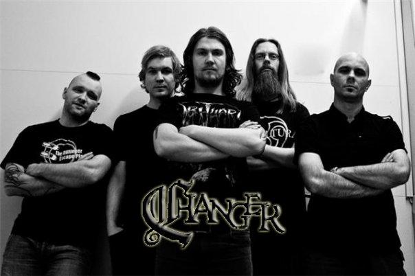 Changer 2008-2009
