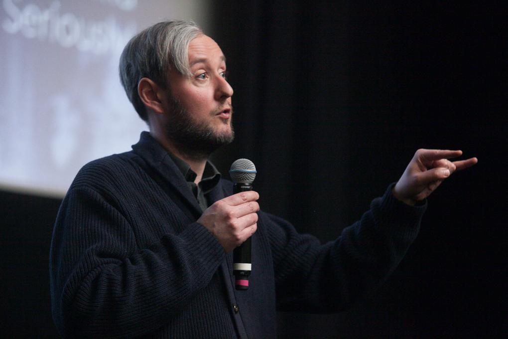fot. Jacek Łagowski