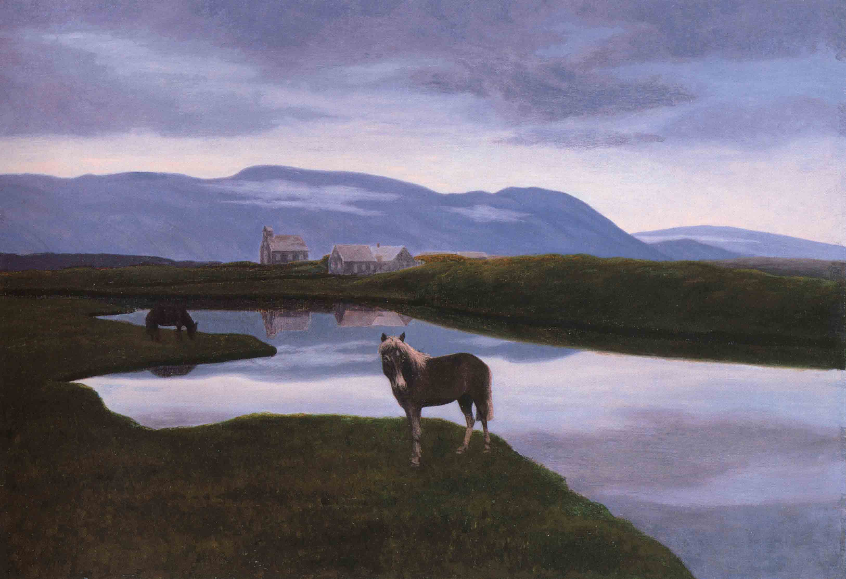 2. Thorarinn Thorl+íksson, Thingvellir, 1900, +¦r+-d+éo wikipediacommons