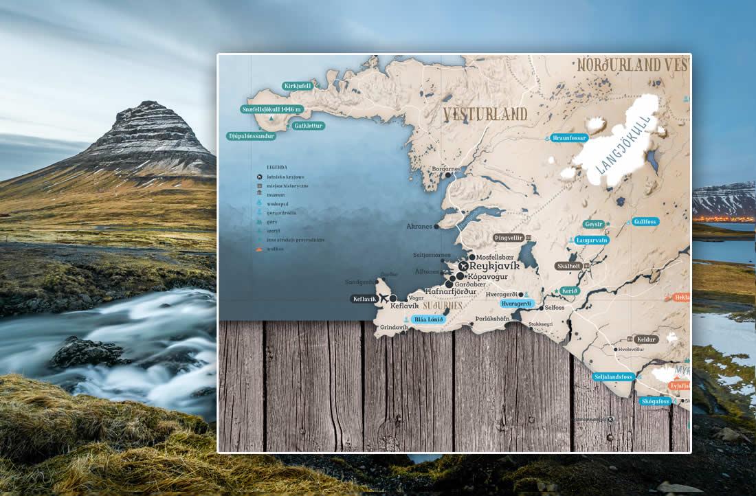 Turystyczna_Mapa_Islandii_fragmet